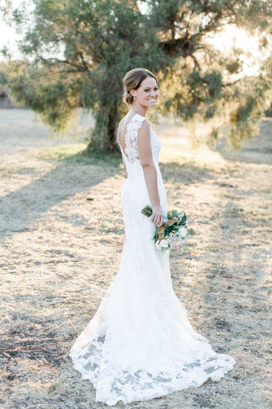 Casual rustic western australia farm wedding vaulting wedding