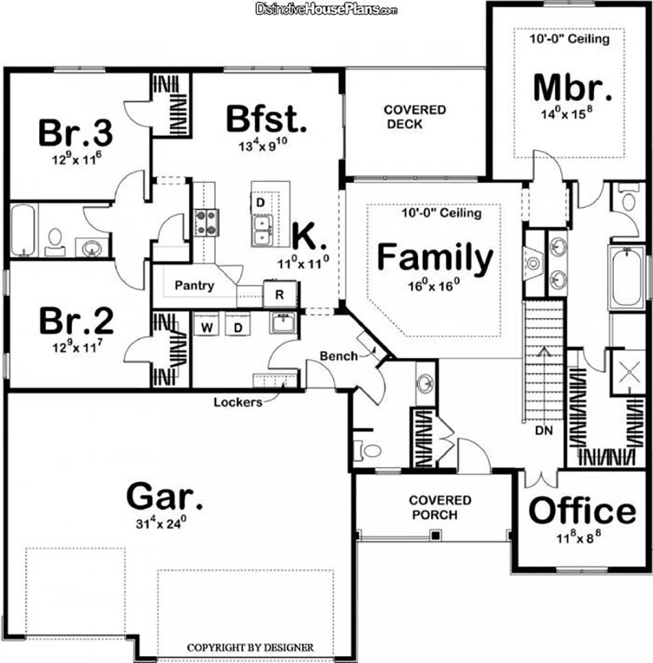 Pin By Michele Tomlinson On House Plans House Plans Floor Plans Craftsman House Plans