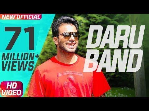 Daru band free mp3 punjabi song download