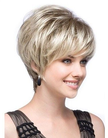 Pin de Shirley Williams en Bob hair styles Pinterest Corte de
