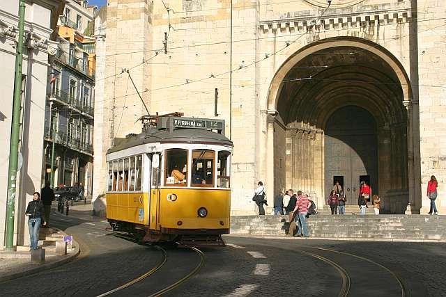 Associated Press destaca cinco atracções grátis em Lisboa | Lisboa | Escapadelas ®