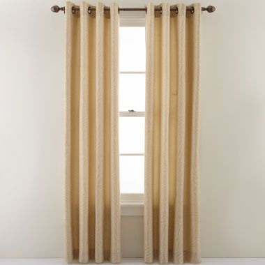 Studio Kenna Grommet Top Curtain Panel Found At Jcpenney 22 Sale