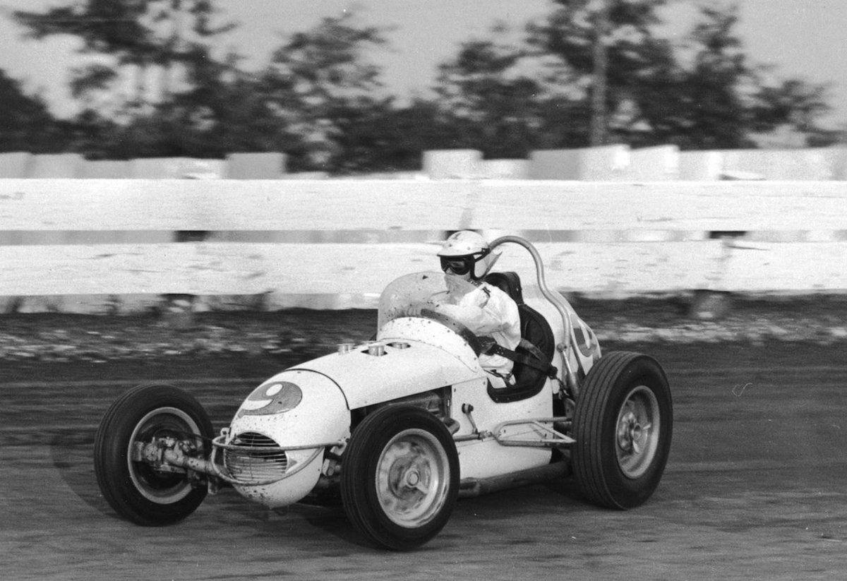 Mark Elsie (MarkElsie101) Twitter Sprint car racing