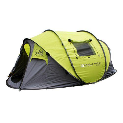 Malamoo Mega Pop Up Tent 4 Person  sc 1 st  Pinterest & Malamoo Mega Pop Up Tent 4 Person | Camping | Pinterest | Tents