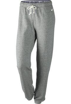 89f9e34e Купить женские штаны серого цвета Nike в Москве, заказать с доставкой по  России почтой женские штаны, размер XS(32/34), S(36/38), M(40/42),  L(44/46), ...