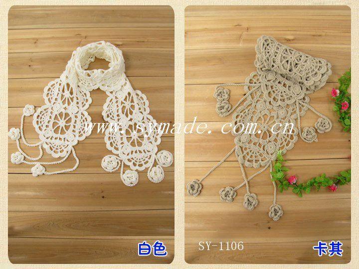 Patrones ganchillo bufandas - Imagui | cro-puntadas | Pinterest ...