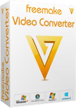 Freemake Video Converter 4.1.13.75 Crack