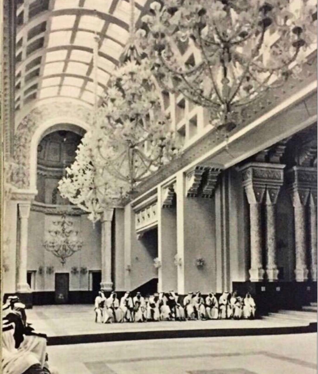 الناصريه قصر الملك سعود Historical Photos History Photo