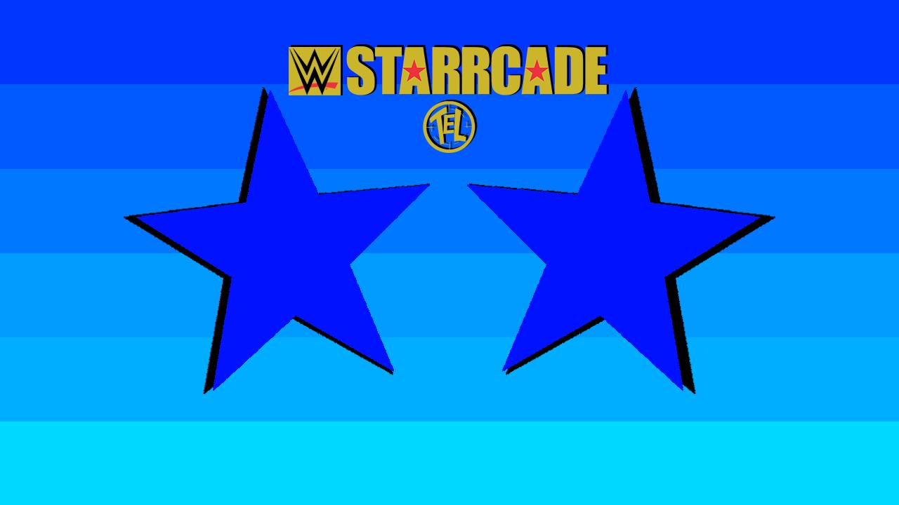 Wwe Starrcade Match Card Fondo Remake 2017 By Jika Png Make It Simple File Share Wwe
