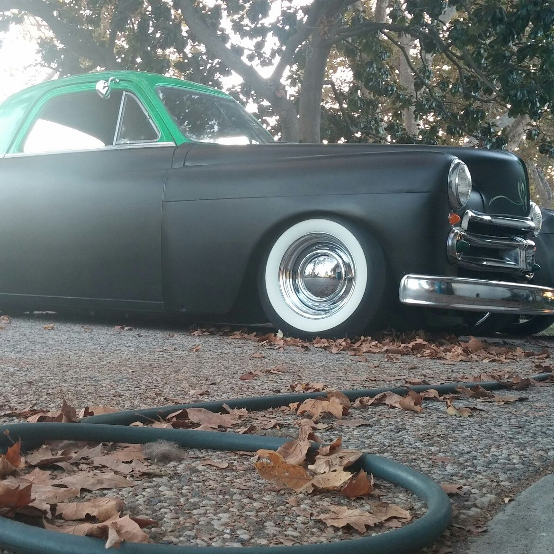 1955 dodge royal lancer convertible cream black fvr cars - 1950 Dodge Chopped Channeled Nick S Auto Home Rd 50 51 52 E 53 Dodge Pinterest Cars