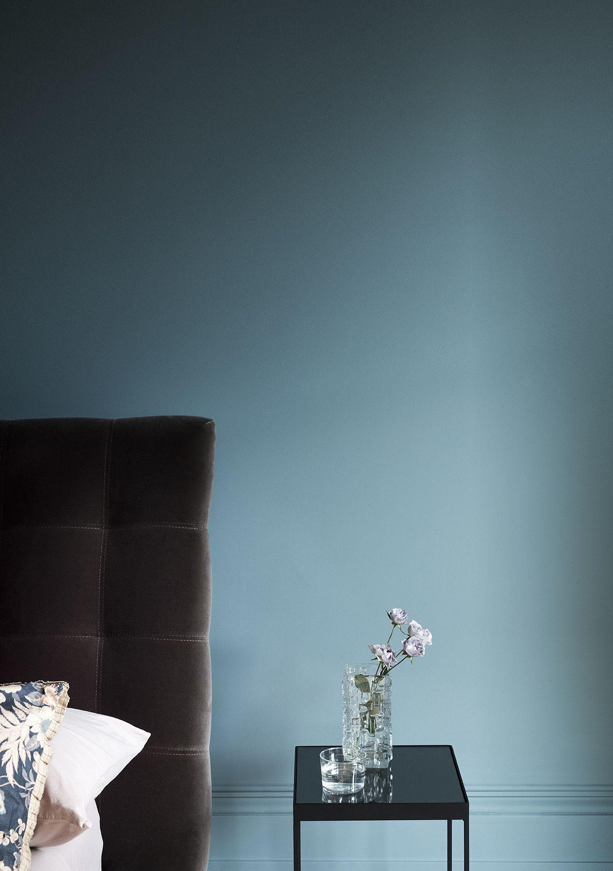 blue gum 620 paint ideas home decor blue bright paint