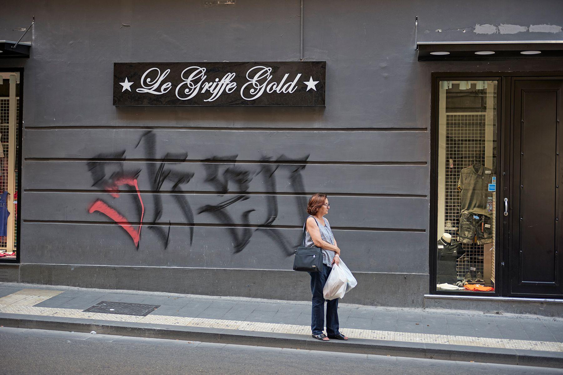 Le Griffe Gold