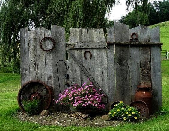 DIY Fence Ideas for Your Garden Privacy or Scope Decoratoo  GardencheapNice 101 Cheap DIY Fence Ideas for Your Garden Privacy or Scope Decoratoo  Gardencheap Fill  erase...