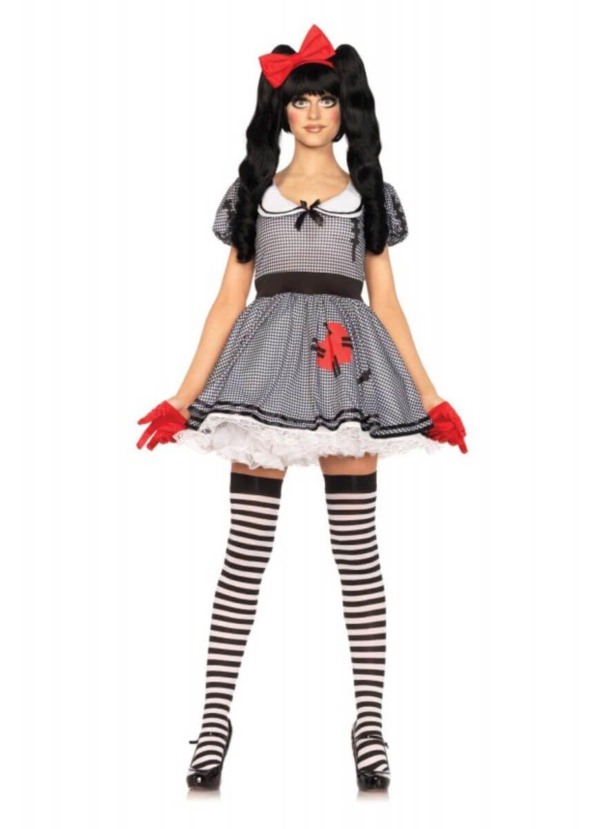 Pin En Disfraces Halloween Mujer