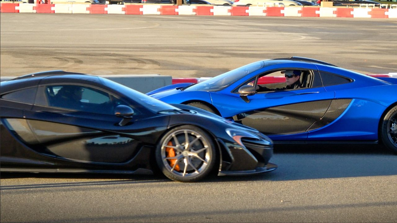 Take Your Pick of Supercars Ultimate Driving Day With