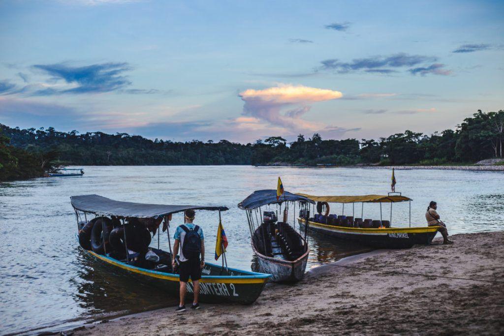 Puerto Misahualli An Easy Escape To The Ecuadorian Amazon
