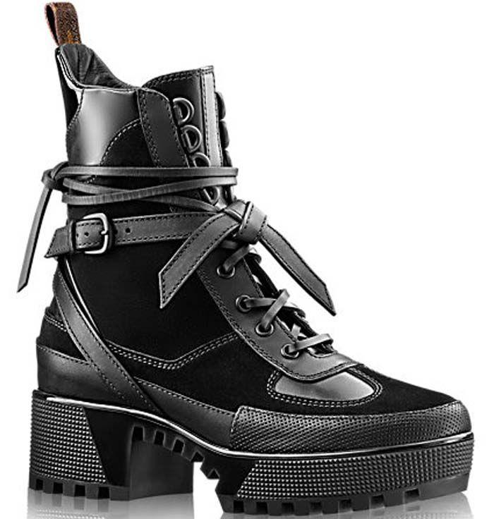 70e9c8530185 Louis Vuitton Palm Canyon Desert Boot