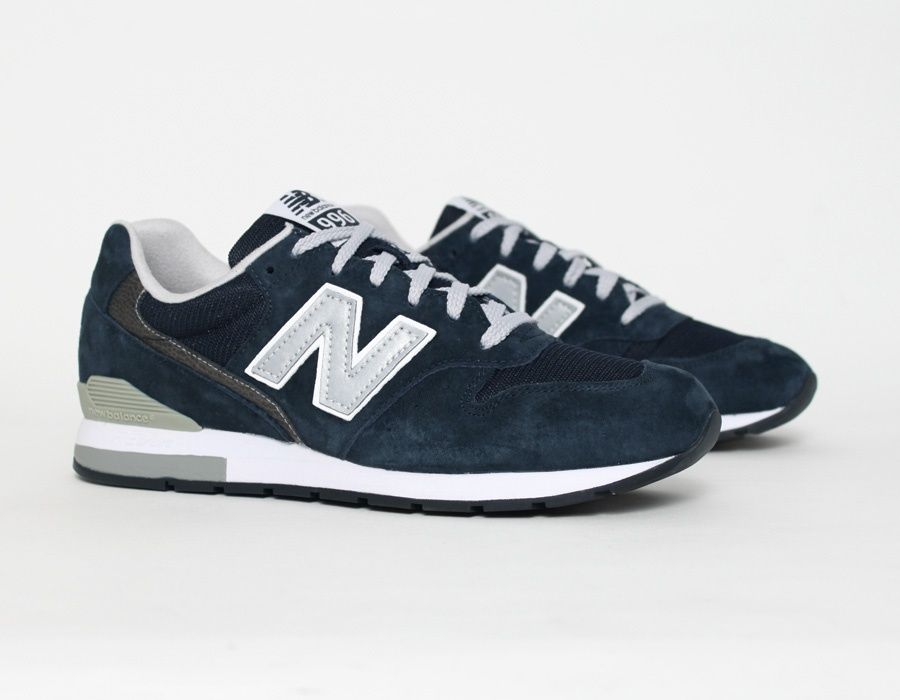 reputable site 2b972 64cff NewBalance 996 Revlite Navy #Sneakers | Product | Shoes ...