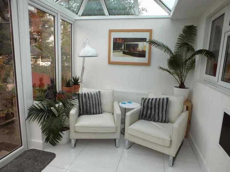 11 Fabulous Small Conservatory Ideas For Amazing Interior With