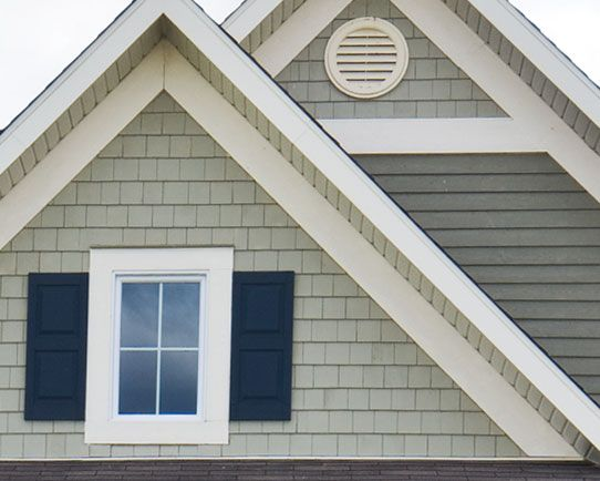 Rabbeted Bevel Siding Cedar Shingles And White Mouldings Shingle Siding Cedar Shingles House Exterior