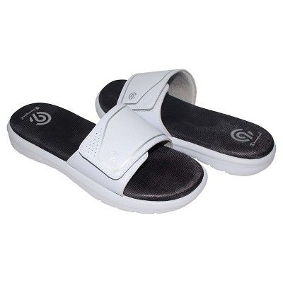 Men's Jack Slide sandals C9 Champion® Black