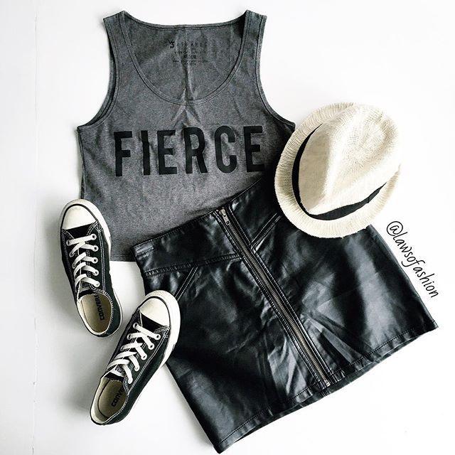FIERCE: Fancy, Intelligent, Elegant, Rock Nu0027roll, Cute, Energetic.  DefinitionsAngels