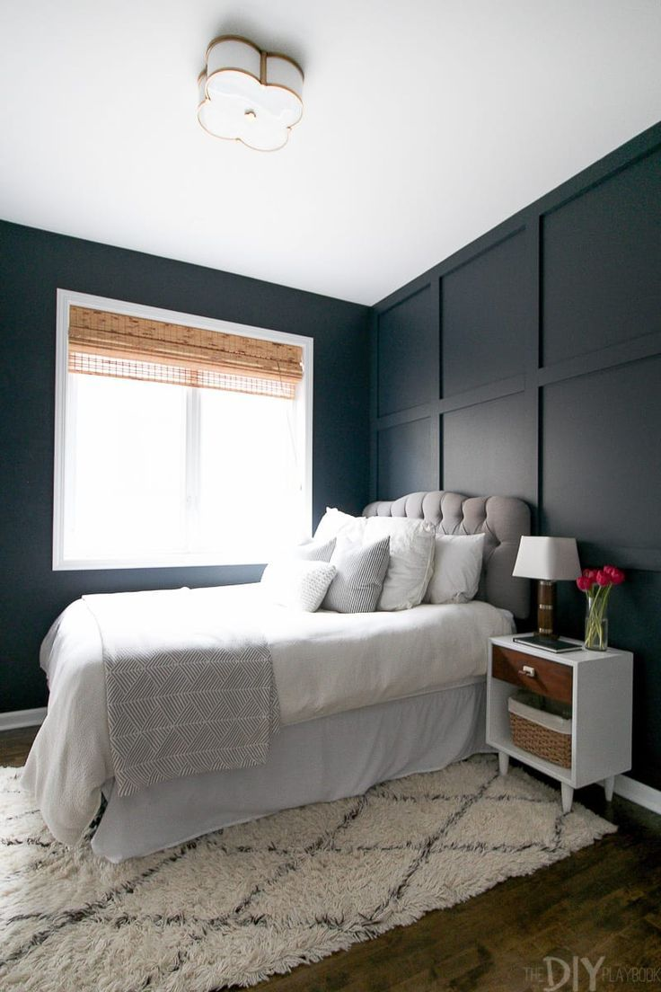 How to Add a Decorative Wood Wall Treatment to your Home (Part 2 of 2)