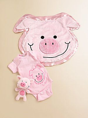 Holiday Gift Guide Happy Blankie Infant S Giggle The Happy Pig
