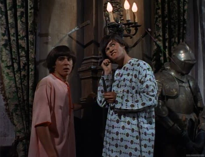 """""""Monkee See, Monkee Die"""" Pictures   Sunshine Factory   Monkees Fan Site"""