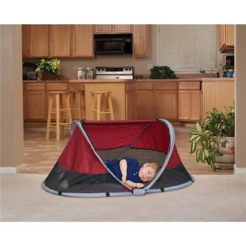 KidCo Peapod For next time around. THis would be perfect