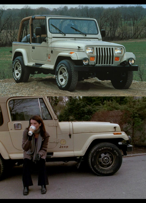 Fashionofgilmoregirls 2000 Jeep Wrangler Wrangler Tj Jeep Wrangler Tj