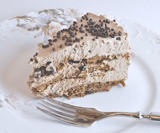 Tates Icebox Cake