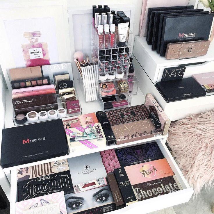 Photo of Wer ist noch total besessen von der Make-up-Verpackung? , Mein Verbot … –  #besessen #der #…