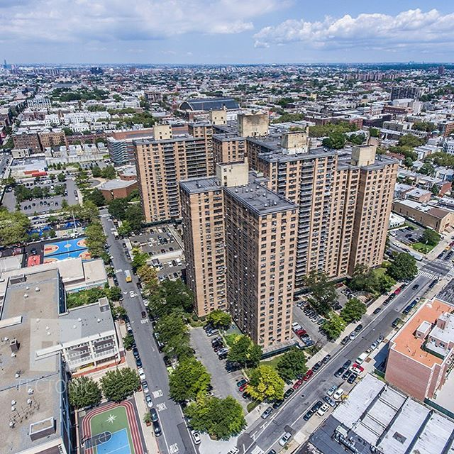 Ebbets Field Apartments Brooklyn Newyorkcity Realestate Historicplaces Crownheights Ic Architecture Icapture Nyc Nycrealestate Brooklynrealestate