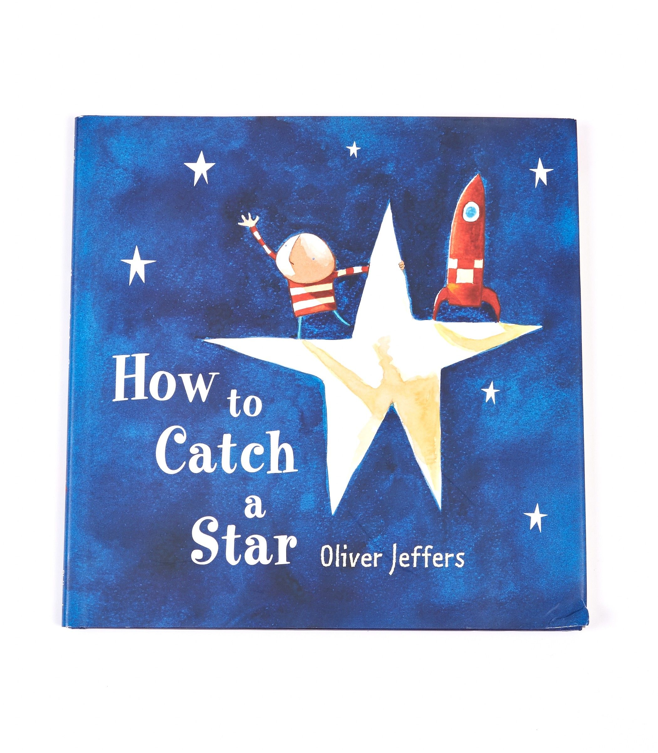 How to catch a star story about a boy who loved the stars