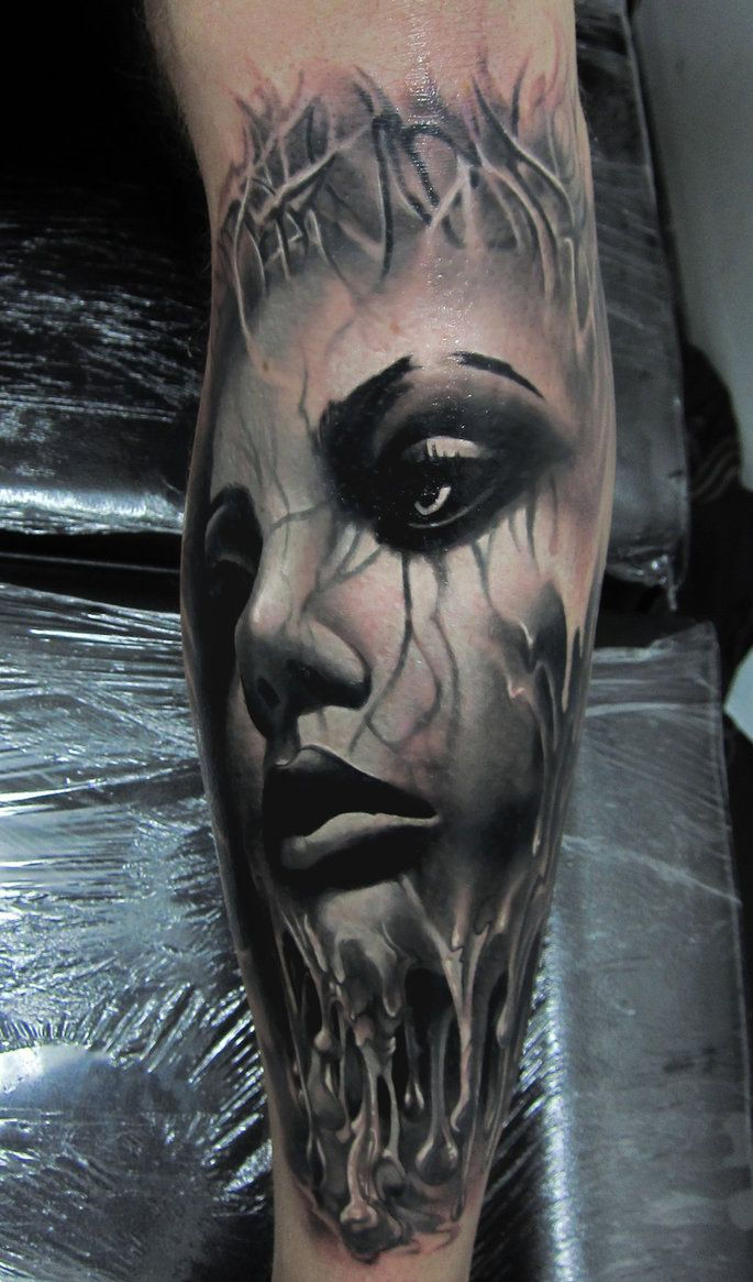 the best tattoo piotr deadi dedel Google Search