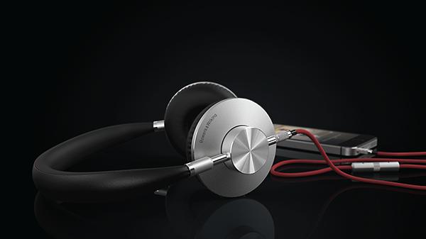 SP3.6 Bower & Wilkins Headphones Design