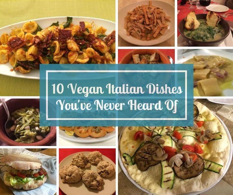 10 vegan italian dishes youve never heard of italian dishes food 10 vegan italian forumfinder Image collections