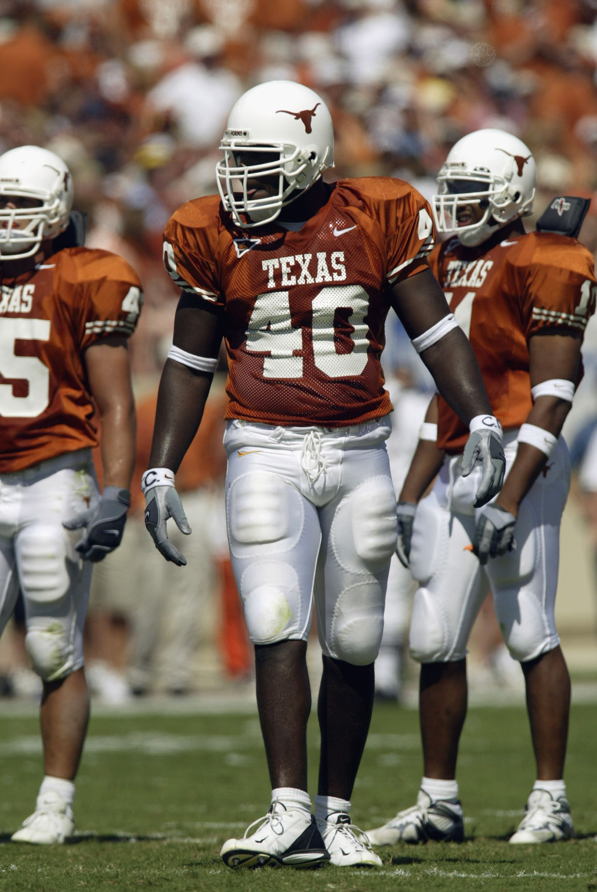 College Football The All Time 50 Greatest Texas Longhorns Texas Longhorns Football Football Longhorns Football