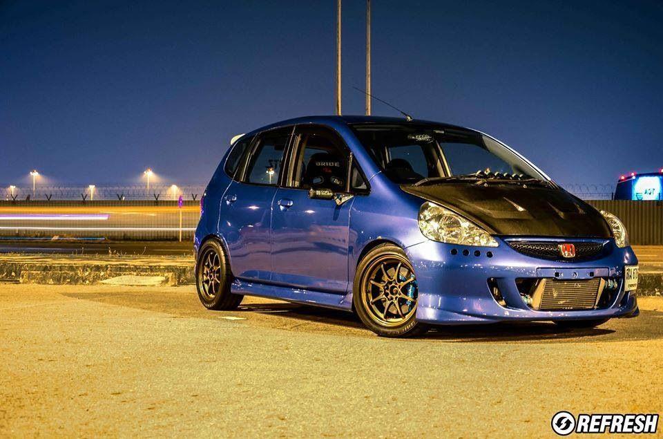 Gd turbo