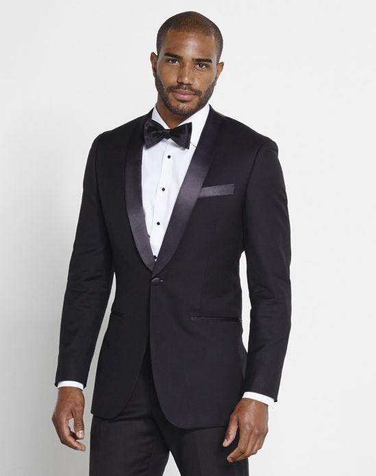 4a9db5aea0f4 Groom + Groomsmen in 2019 | grooms attire | Wedding suits, Groomsmen  etiquette, Tuxedo for men