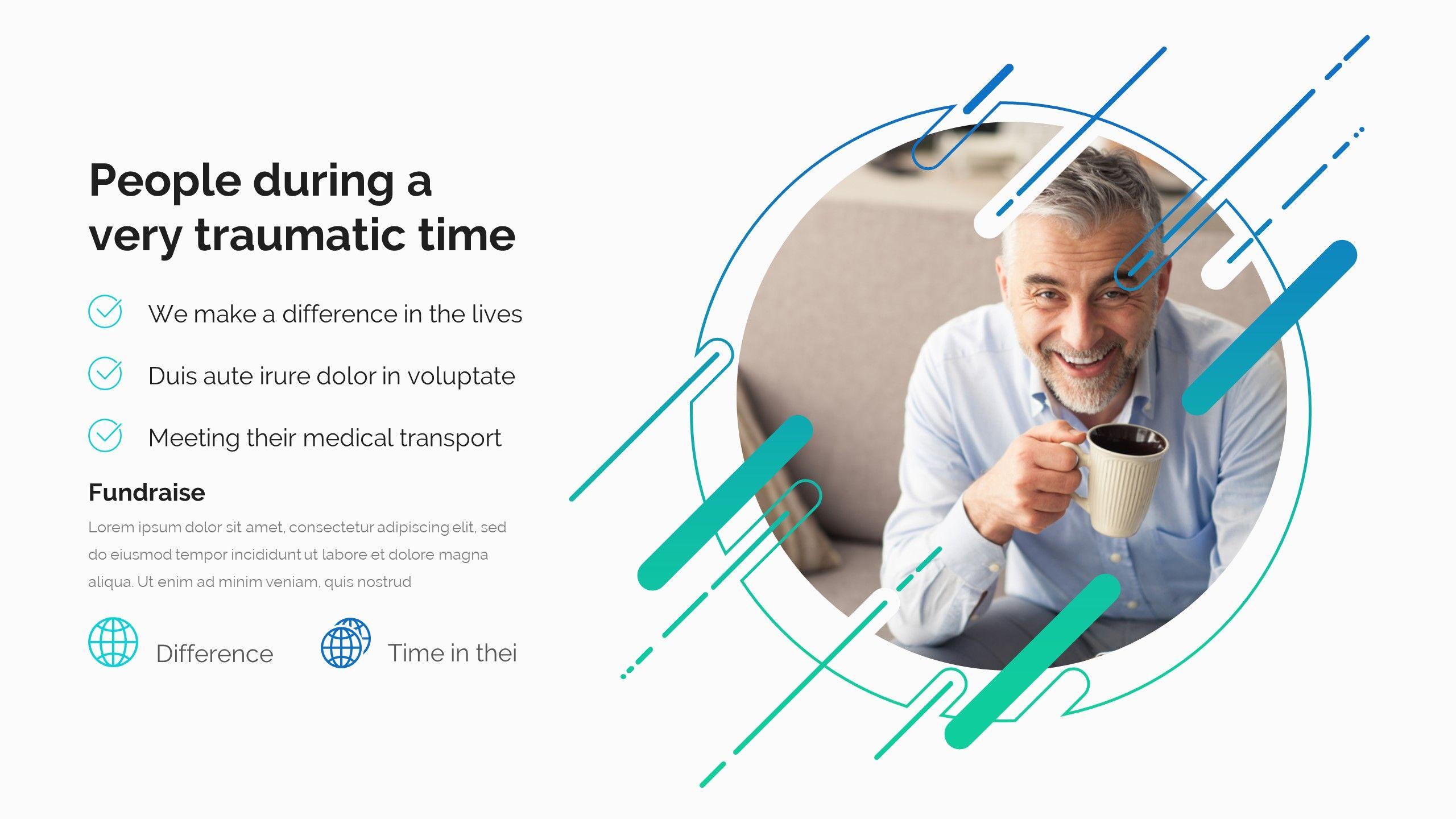 Increase System Pitch Deck Google Slide Template Keynote