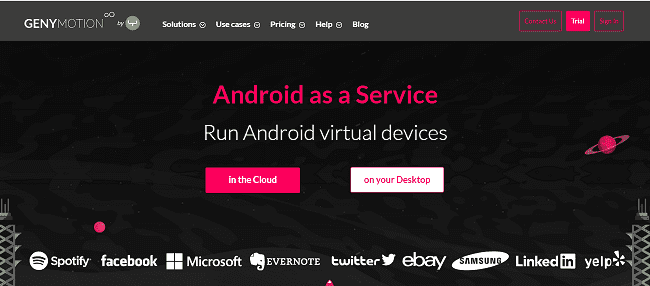 Menjalankan Aplikasi Android Di Pc Tanpa Bluestacks Aplikasi Android Android Teknologi