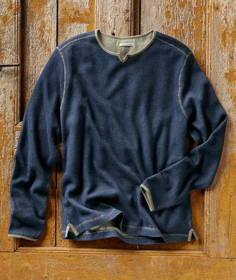 56458b88fdf Men's Catamaran Pullover Shirt - With deep-sea inspired color and ...