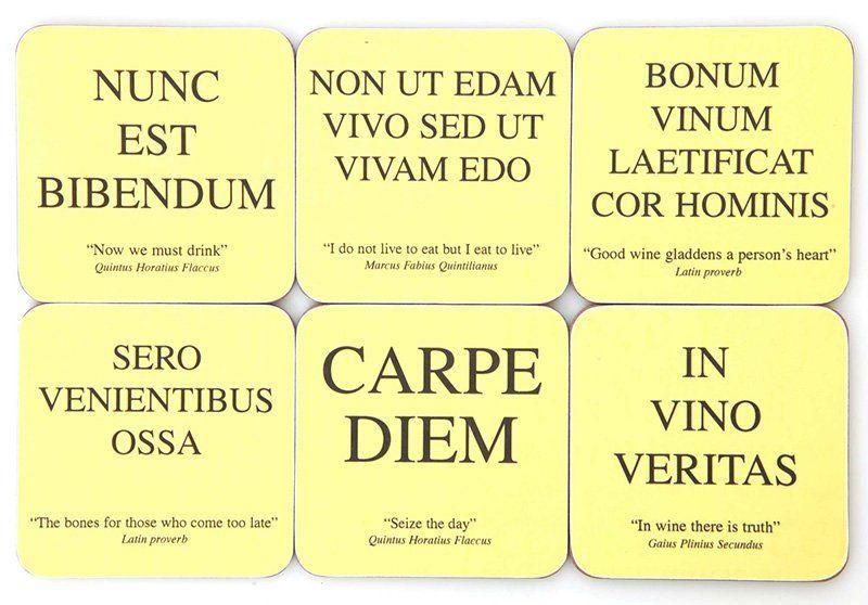10 Frases En Latín Que Fingimos Entender Cuando Las Escuchamos Cultura Inquieta Frases Latin Traducidas Frases Latinas Citas En Latin