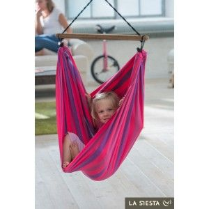 the pink lori organic child u0027s hammock chair helps promoted balance coordination as well as general development and it is a nice place to be calmly swing     lori hammock chair for children    u002689 97 from kidsdreamgym   could      rh   pinterest