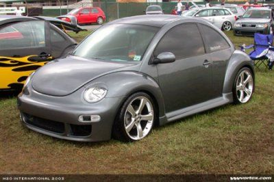 vw new beetle tuning all the rest volkswagen new. Black Bedroom Furniture Sets. Home Design Ideas