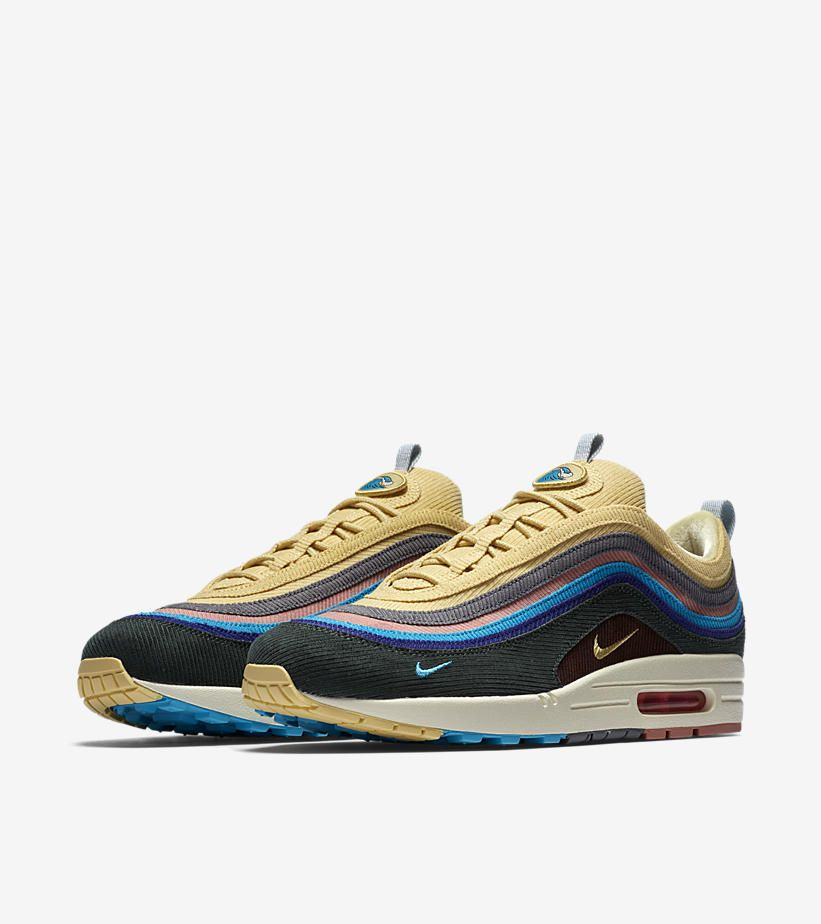 Nike Air Max 1 97 Sean Wotherspoon Release Date Monday March