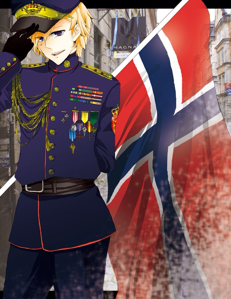 APH Norway