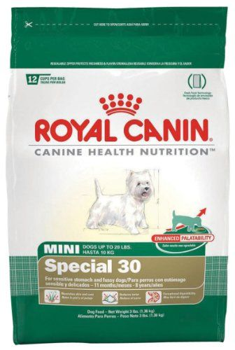 42 99 42 99 Royal Canin Mini Special 30 Dog Food Is Formulated